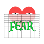 Fear - Our biggest obstacle